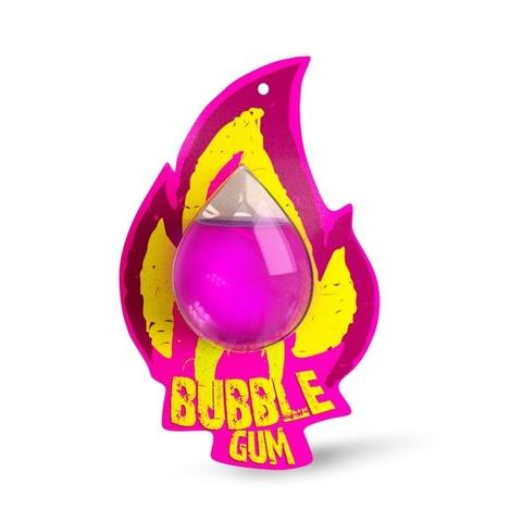 Ароматизатор Fire Fresh (Bubble Gum/Бабл гам) (мембранный)