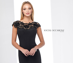 Social Occasions 218814