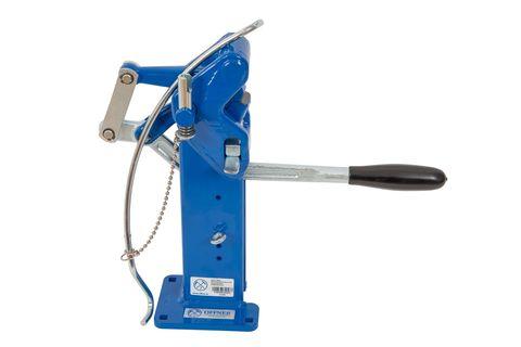 Аппарат для отбивания ручной косы OFFNER