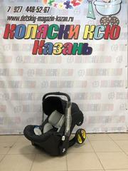 Автолюлька коляска FooFoo Казань