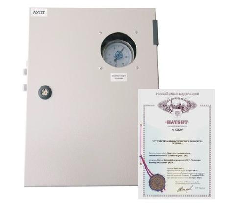 Устройство автоматического подогрева топлива АРТ: WS-F500
