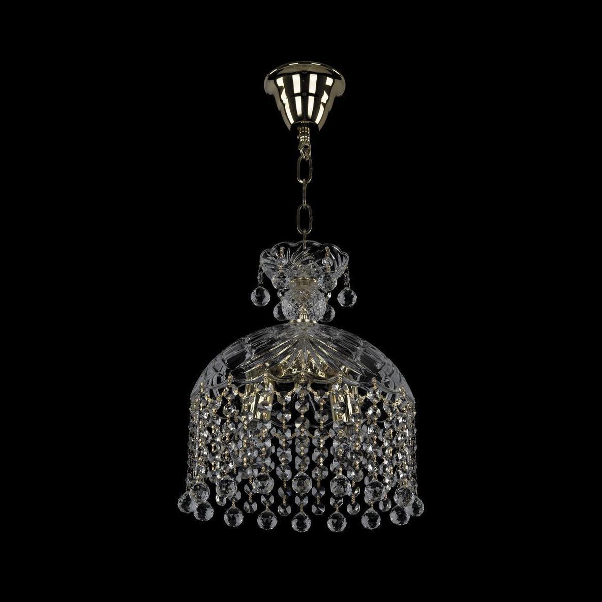 Подвесной светильник Bohemia Ivele 14783/24 G Balls