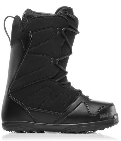 Ботинки для сноуборда ThirtyTwo Exit '18 - black