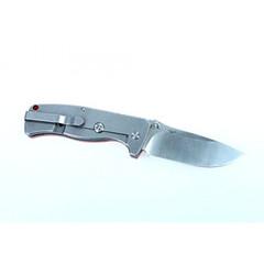 Нож Ganzo G722 (черный, зеленый, оранжевый)