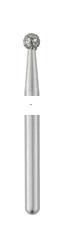Алмазные боры Супер Финиры «SS WHITE» серия FG CS 801/018