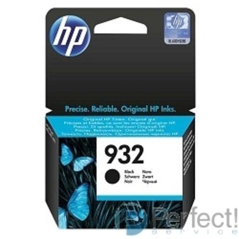HP CN057AE Картридж №932, Black {Officejet 6100/6600/6700, Black}