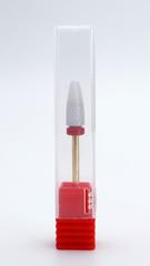 Фреза керамическая 610-487, красная (в индивидуальной упаковке)