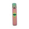 Зажигалка Spectrum Zippo Logo с покрытием Spectrum, латунь/сталь, разноцветная, глянцевая