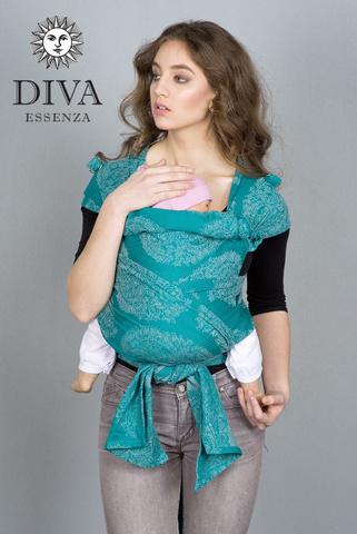 Diva Essenza Smeraldo май-слинг
