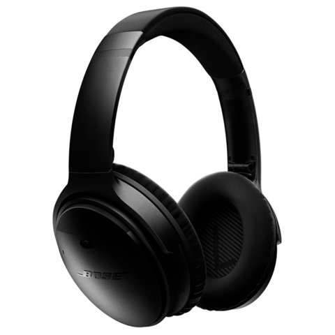 Наушники Bose QuitComfort 35 Black
