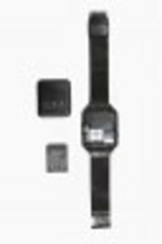 Умные часы Smart Watch S8 черный, серебристый