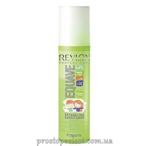 Revlon Professional Equave Kids Spray - Спрей 2-фазный увлажняющий и питательный для детей