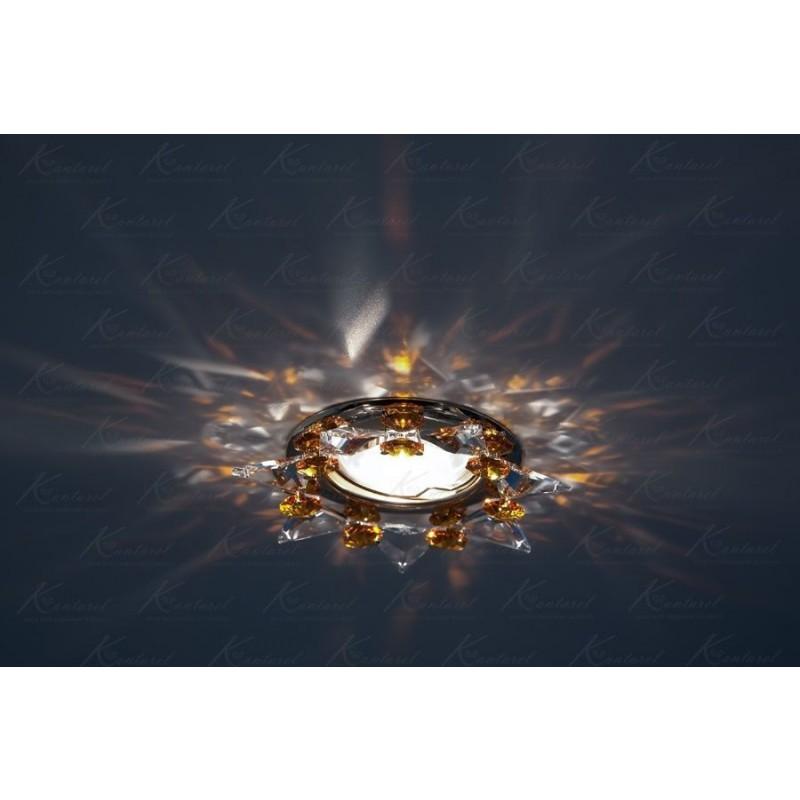 Встраиваемый светильник Kantarel Mistery Mist CD 061.3.1/7