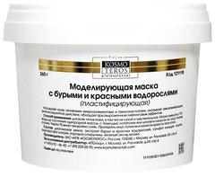 Моделирующая маска с бурыми и красными водорослями/ Masque Plasifiant Pheophycees, KOSMOTEROS (Космотерос) 360 гр купить