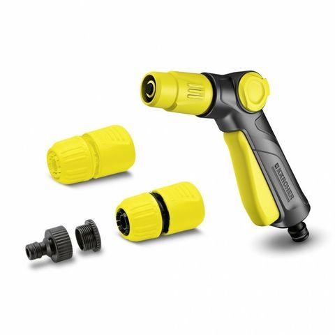 Соединительный комплект Karcher с пистолетом для полива