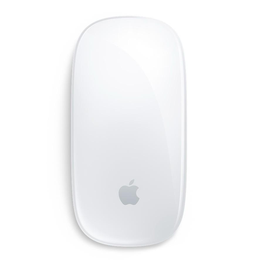 Apple Mouse Беспроводная мышь Apple Magic Mouse 2 Silver (Серебристый) 1.jpeg