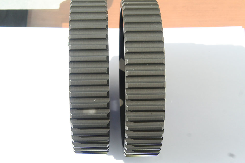Разрезная шестерня 4G63 MITSUBISHI