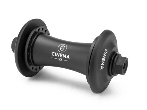 Втулка передняя Cinema FX на болтах
