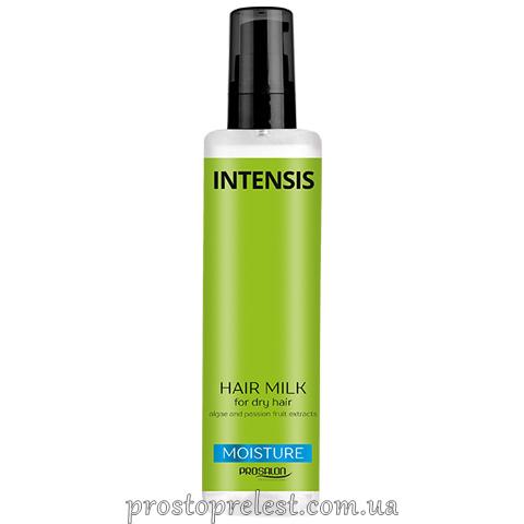 Prosalon Intensis Moisture Hair Milk - Зволожуюче молочко для волосся