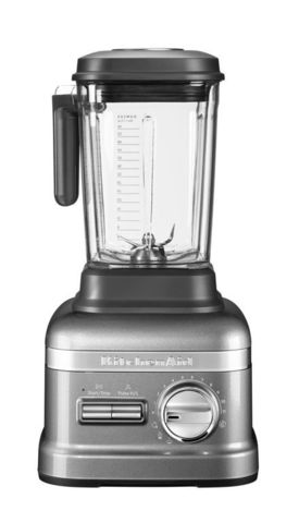Блендер KitchenAid Artisan Power Plus 5KSB8270EMS