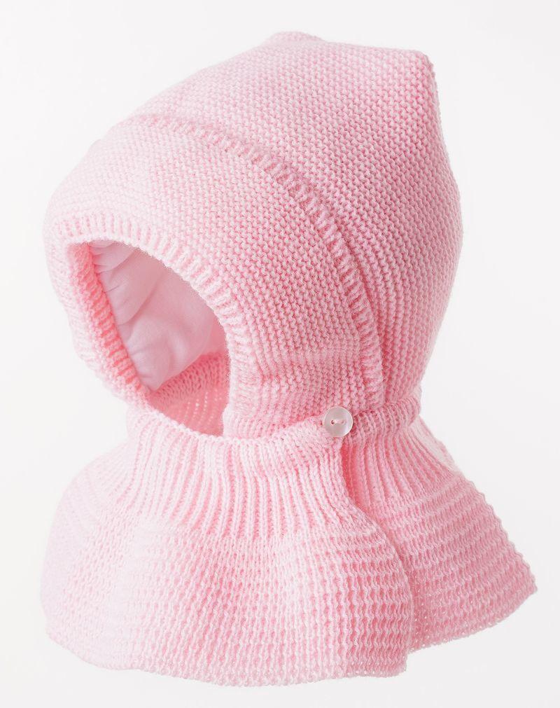 Утепленная шапка