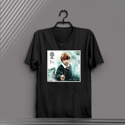 Harry Potter t-shirt 6
