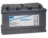 Аккумулятор Sonnenschein A512/65 A ( 12V 65Ah / 12В 65Ач ) - фотография