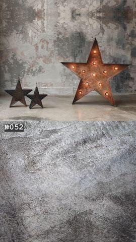 Фотофон виниловый стена-пол «Звезда» №052