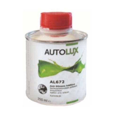 Autolux Разбавитель Антисиликон 0,25л