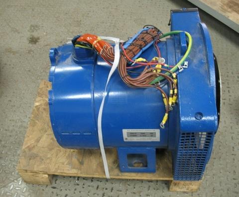 Генератор основной LL1012J / Alternator АРТ: 114-139BL БУ
