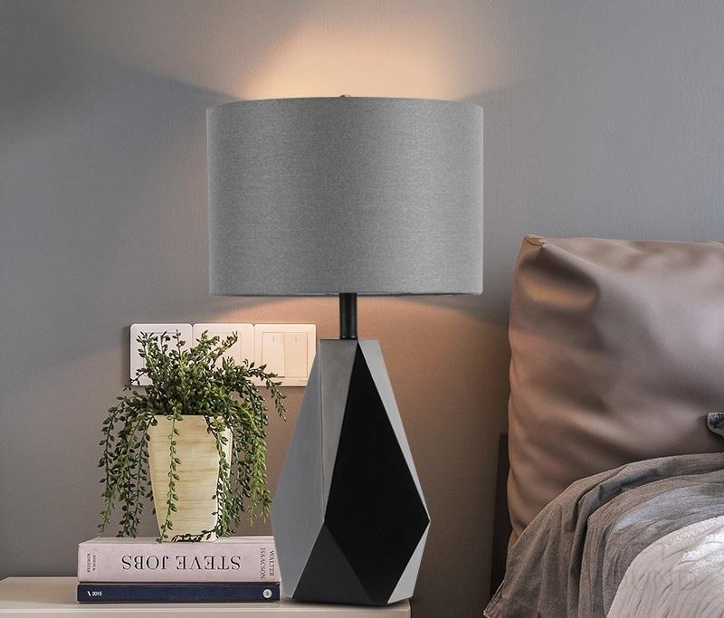 Настольная лампа Fanbo