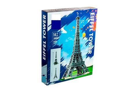Конструктор Creators 17002  / 180084  Эйфелева башня