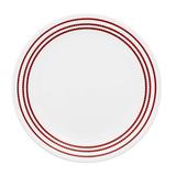 Тарелка закусочная 22 см Ruby Red, артикул 1114009, производитель - Corelle