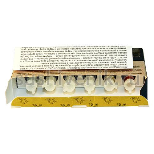 Набор эфирных масел Антистресс