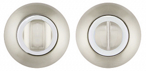 BK6 RM SN/CP-3 Матовый никель/Холм