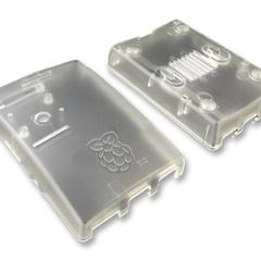 Корпус MC-RP002 для Raspberry Pi Model B/B+/2B/2B+