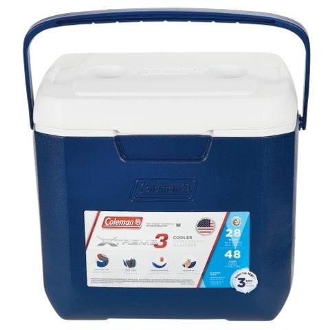 Изотермический контейнер (термобокс) Coleman 28 QUART XTREME (термоконтейнер, 26,5 л.)