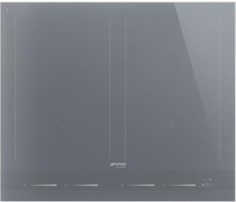 Индукционная варочная панель Smeg SIM1643DS