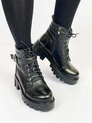 PF995-K599J Ботинки