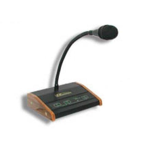 Микрофон настольный СМ-10