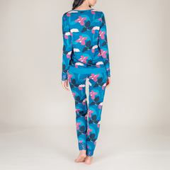 Женская пижама E20B-12P103