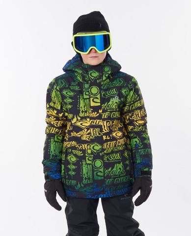 Куртка Rip Curl OLLY JACKET