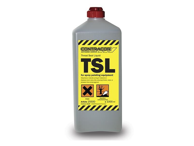Пластификатор Contracor TSL