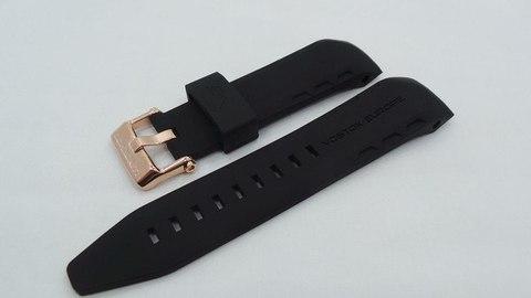 Ремешок силиконовый для часов Восток Европа Луноход-2 6209209