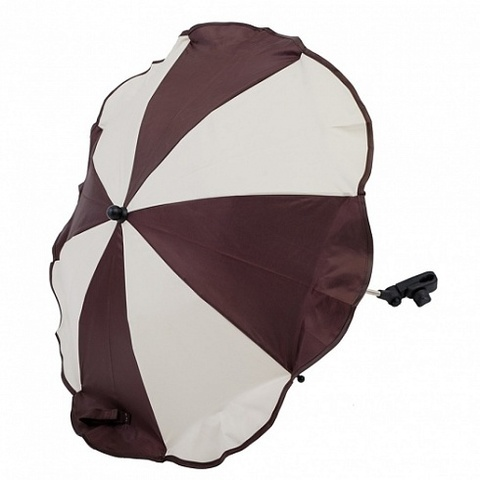 AL7001 Altabebe Зонтик для коляски (Brown/Beige)