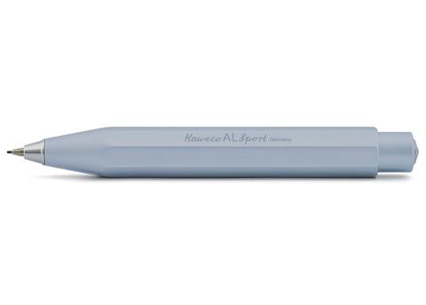 Карандаш механический AL Sport 0.7мм голубой корпус