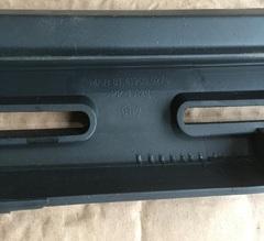 Воздушный дефлектор обдув лобового стекла МАН/MAN  Решетка лобового стекла на торпеде, в наличии все части. -   OEM MAN - 81619500274