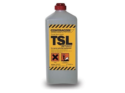 Пластификатор Contracor TSL EPOXY 1л