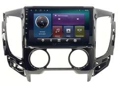Магнитола для Mitsubishi L200 (15-21) Android 10 4/64GB IPS DSP 4G модель CB-2284TS10