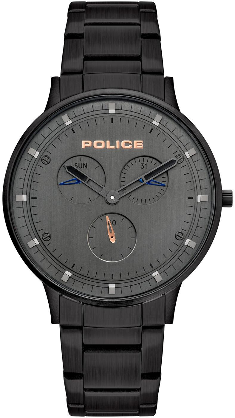 Часы мужские Police PL.15968JSB/39M Berkeley